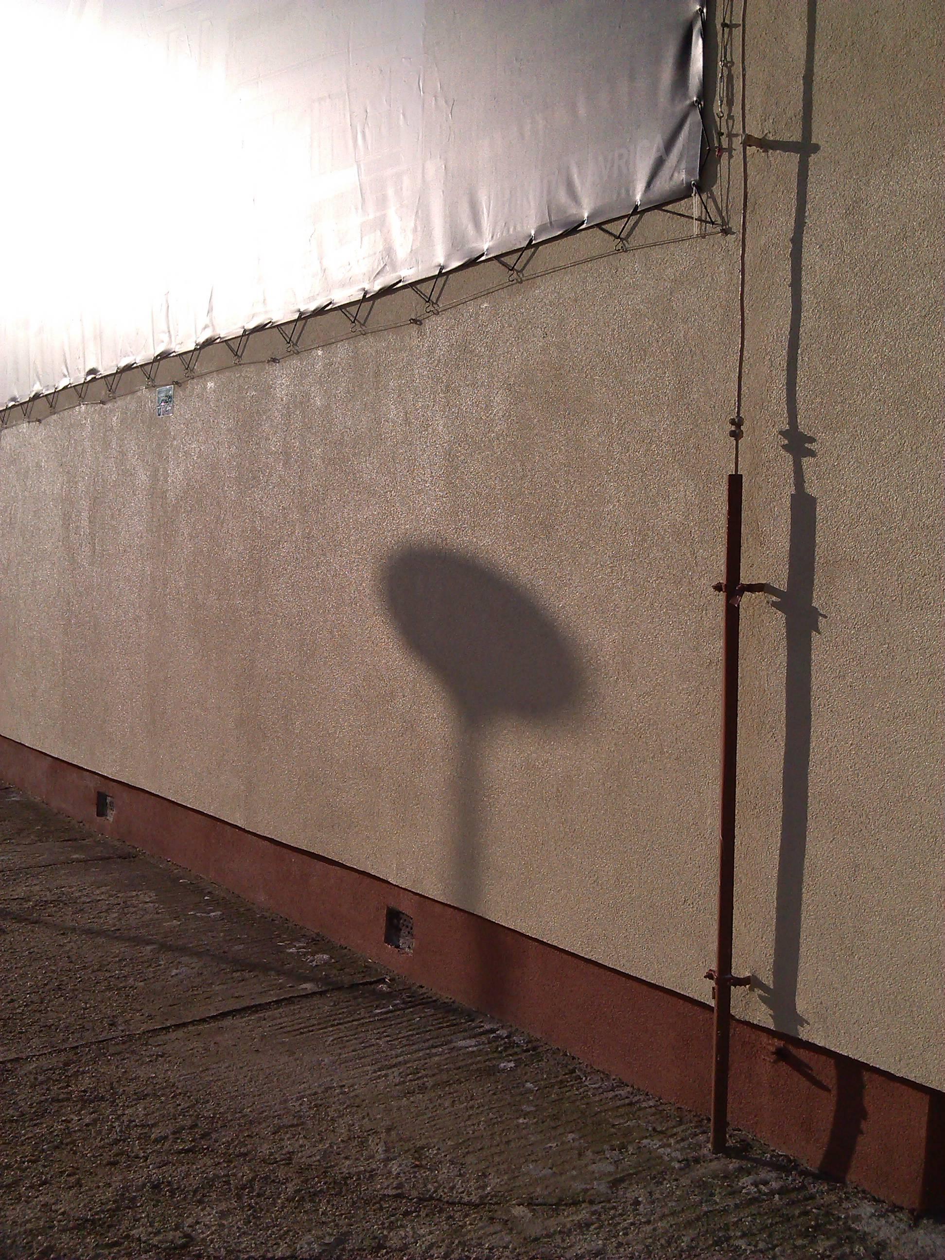 Ochrana fasády - antigrafitový náter1