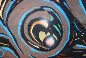 odstraňovanie grafitov zo steny
